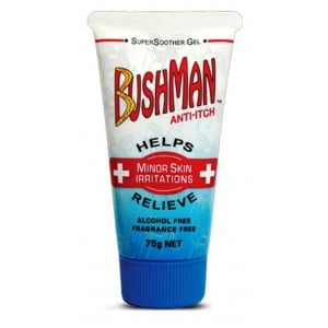 Bushman Anti-Itch Gel