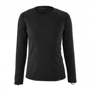 Patagonia Womens Capilene Midweight Crew