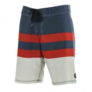 Carve Setup Mens Vintage Wash Boardies