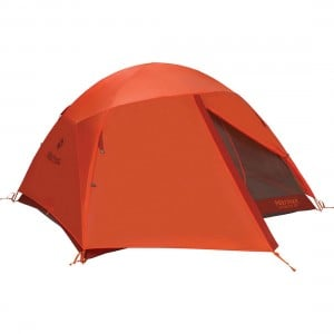Marmot Catalyst 3P Hiking Tent