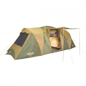 Coleman Gold Series Chalet 9 Person Tent