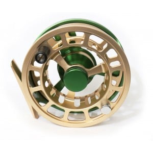 Cheeky Ambush 375 Fly Reel