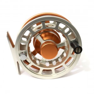 Cheeky Stealth 325 Fly Reel