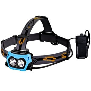 Fenix HP40F 450 Lumens Fishing Headlamp