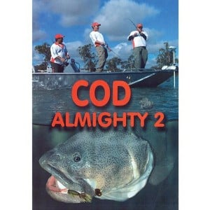 Cod Almighty 2 DVD