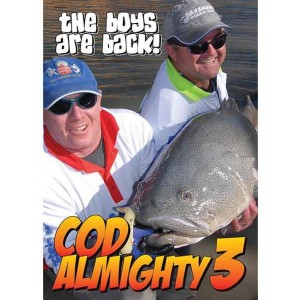 Cod Almighty 3 DVD
