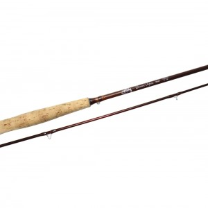 Cortland Brown Topaz Fly Rod