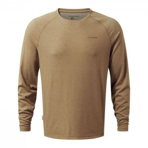 Craghoppers Mens Bayame Long Sleeve Shirt