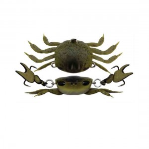Cranka Crab 50mm