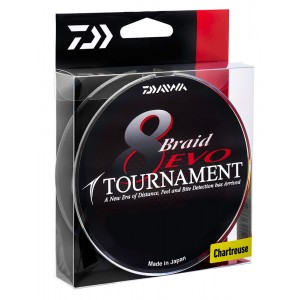 Daiwa Evo Braid - 300m