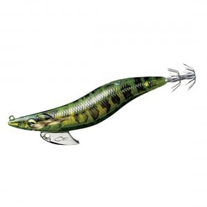 Daiwa Emeraldas Nude Squid Jig - 3.5