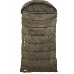Darche Cold Mountain -12 1400 Dual Zip Sleeping Bag