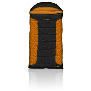 Darche Cold Mountain Lite 0 1400 Dual Zip Sleeping Bag