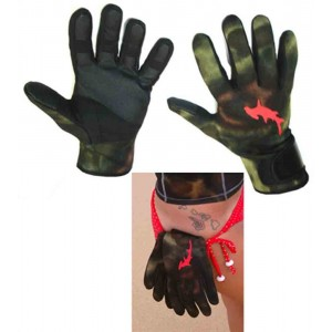 Hammerhead Tuff Grab 2mm Amara Gloves