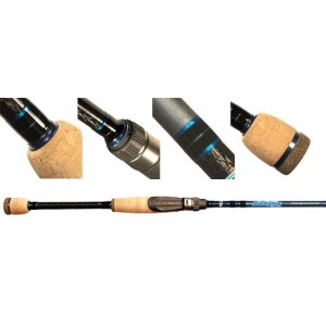 Dobyns Champion Spin Rod - Reverse Auction