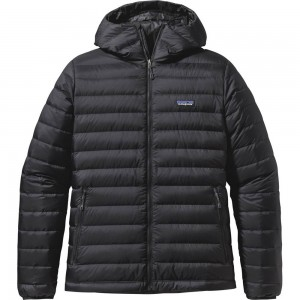 Patagonia Mens Down Sweater Hoody