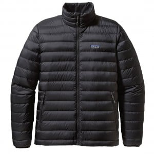 Patagonia Mens Down Sweater