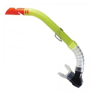 Land & Sea Clearwater Drytip Purgesnorkel