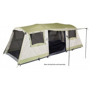 Oztrail Bungalow 9 Dome Tent