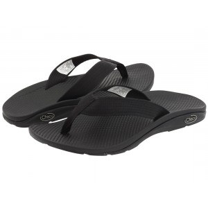 Chaco Womans Ecotread Thong