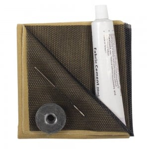 Elemental Cotton Tent Repair Kit