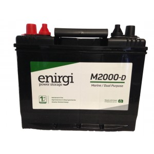 Enirgi M2000-D Calcium Battery