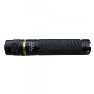 Nitecore EZ AA XP-E R2 Flashlight