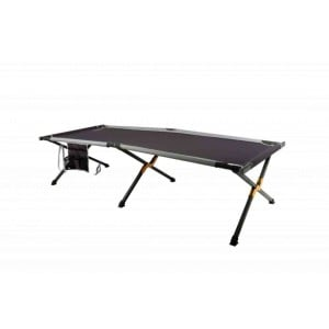 Oztrail Aluminium Stretcher Bed (A)