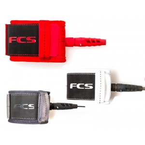 FCS 9ft Reg Ankle Essential Leash