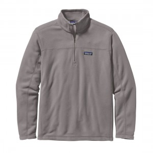 Patagonia Mens Micro D Pull Over
