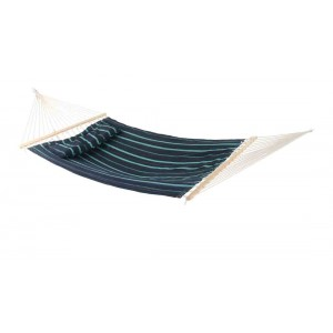 Oztrail Quilted Hammock w/ Pillow