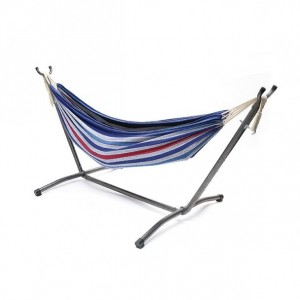 Oztrail Anywhere Hammock Double w/ Steel Frame