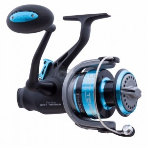 Fin-Nor Bait Teaser 80 Spin Reel (No Box) - Reverse Auction