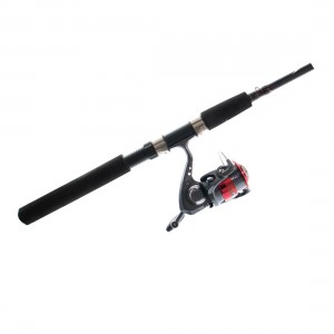 Fish Craft Blaze 702 Rod / 2000 Spin Reel Nibble Tip Combo