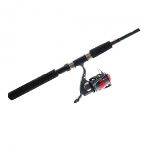Fish Craft Bonez 661 Rod / 6000 Spin Reel Boat Combo