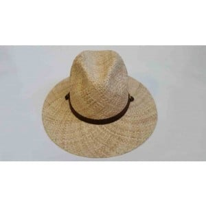 Barmah Fishermans Fedora Hat