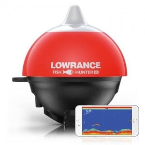 Lowrance Fish Hunter 3D