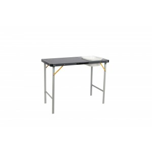 Oztrail Camp Table w/ Sink