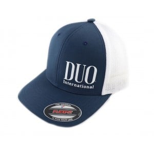 DUO Flex Mesh Cap