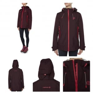 Vigilante Forcast Womens Jacket