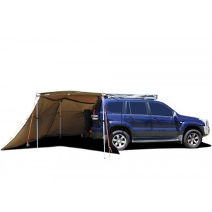 Oztent Foxwing Awning Tapered Zippered Extension