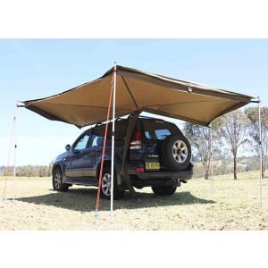 Oztent Foxwing Awning
