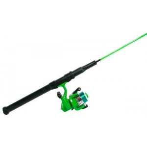 Fishing Tackle Australia Kids Combo