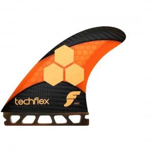 Futures AM2 Tech Flex Thruster Tri Fin Set