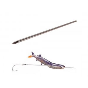 Black Pete Garfish Rigging Tool