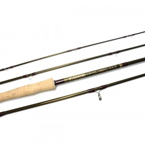 G.Loomis Crosscurrent GLX Fly Rod