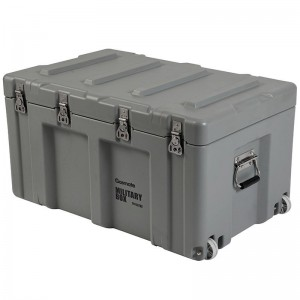 Gasmate Military Spec Storage Box