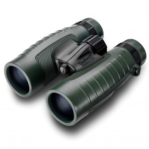 Bushnell Trophy Green Roof Waterproof Binocular