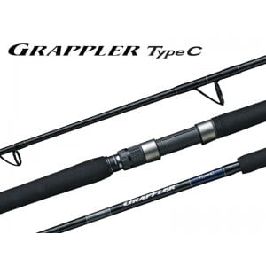 Shimano Grappler Type C Spin Rod