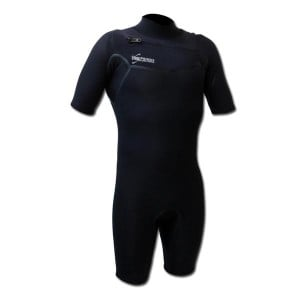Gyroll Primus Short Sleeve Steamer Wetsuit